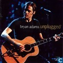 Vinyl records and CDs - Adams, Bryan - Unplugged