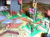 Board games - Ridderstrijd - Ridderstrijd