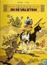 Yakari en de valstrik