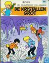 Bandes dessinées - Gil et Jo - De kristallen grot