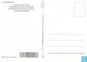 Cartes postales - Luxemburg (Luxemburg) - Maria Troosteres der Bedroefden