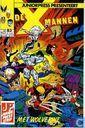 Strips - X-Men - Er komt een revolutie