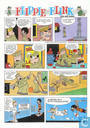 Bandes dessinées - Sjors en Sjimmie Extra (tijdschrift) - Sjors en Sjimmie Extra 1
