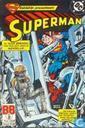 Comic Books - Superman [DC] - Met de dood van een held!