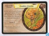 Cartes à collectionner - Harry Potter 5) Chamber of Secrets - Garden Gnome