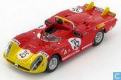 Alfa Romeo 33/3 'coda lunga'