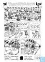 Comic Books - Lijn, De (tijdschrift) - De transparante lijn