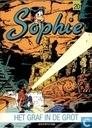 Bandes dessinées - Sophie [Jidéhem] - Het graf in de grot