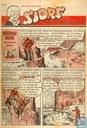 Bandes dessinées - Sjors van de Rebellenclub (tijdschrift) - 1958 nummer  18