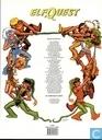 Bandes dessinées - Le Pays des elfes - Kleine vlek