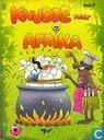 Strips - Knudde - Knudde naar Afrika