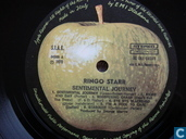 Disques vinyl et CD - Starkey, Richard - Sentimental Journey