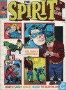 Bandes dessinées - Spirit, De - The Spirit 13