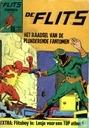 Bandes dessinées - Flits, De - Het raadsel van de plunderende fantomen