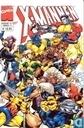 Strips - X-Men - Omnibus 19 - Jaarg. '01-1