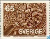 Postage Stamps - Sweden [SWE] - 100 years Swedish Seed Control
