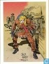 Comic Books - Jack Kirby Quarterly (tijdschrift) (Engels) - Jack Kirby Quarterly