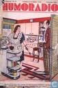 Comics - Humoradio (Illustrierte) - Nummer  41
