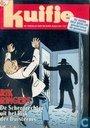 Strips - Rik Ringers - de scherprechter uit het rijk der duisternis