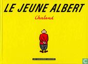 Strips - Jonge Albert, De - Le jeune Albert