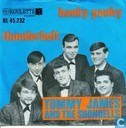 Disques vinyl et CD - Tommy James & The Shondells - Hanky Panky