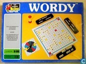 Board games - Wordy - Wordy