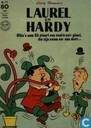 Bandes dessinées - Laurel et Hardy - de plant