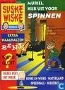 Comics - Basta! - Suske en Wiske weekblad 36