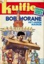 Bandes dessinées - Bob Morane - Het jaden masker