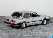 Modelauto's  - Polistil - Volvo 760GLE