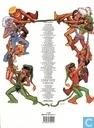 Bandes dessinées - Le Pays des elfes - Vinder