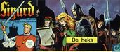 Comic Books - Sigurd - De heks