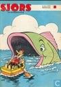 Strips - Archie, de man van staal - 1966 nummer  27