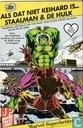Strips - X-Men - De haat en de wraak!