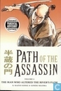 Strips - Path of the assassin - The man who altered the river's flow
