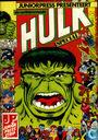 Comics - Hulk - Hulk special 20