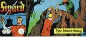 Strips - Sigurd - Een hinderlaag