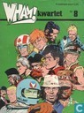 Comic Books - Wham! [NLD] (magazine) (Dutch) - Wham! kwartet 8