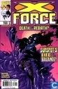 Comic Books - X-Force - X-Force 80