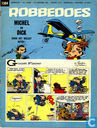 Comic Books - Robbedoes (magazine) - Robbedoes 1384