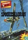 Strips - Oorlog - Het spookeskadron