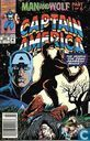 Bandes dessinées - Capitaine America - Captain America 402