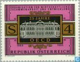 OECD 25 years