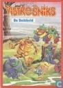 Comics - AstroSniks - De Snikheld