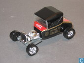 Modellautos - Johnny Lightning - Ford Roadster 'Coca-Cola'
