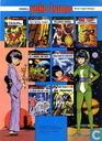 Bandes dessinées - Yoko Tsuno - De grens van het leven