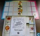 Board games - Wordt Vervolgd - Wordt Vervolgd - stripspel