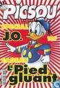 Comic Books - Uncle Scrooge - Picsou Magazine 344