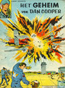 Strips - Dan Cooper - Het geheim van Dan Cooper