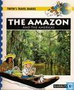 Comics - Tim und Struppi - The Amazon and the Americas